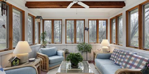 3 Ways You Can Get More Out of Your Sunroom, Lexington-Fayette Central, Kentucky