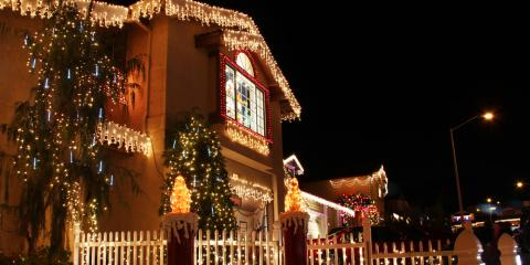 Keep Your Home Safe This Holiday Season With These Simple Tips, North Ridgeville, Ohio