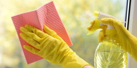 How to Choose the Right Commercial Cleaner to Meet Your Needs, Springdale, Ohio