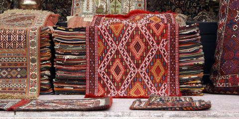 A Guide to Popular Persian and Oriental Rugs, Miamisburg, Ohio