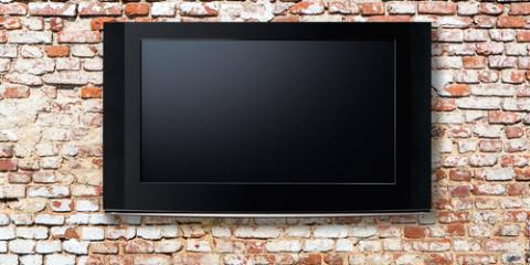 4 Common Reasons You May Need Flat-Screen TV Repair, West Chester, Ohio