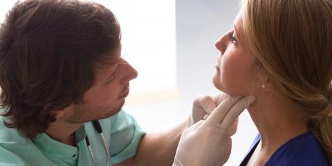 Do You Have Strep Throat, Tonsillitis, or the Common Cold?, Lincoln, Nebraska
