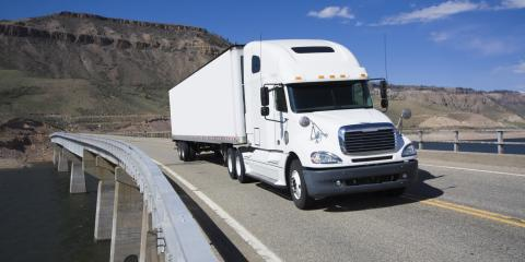 What You Need to Know About Truck Breakdowns, Sharon, Ohio