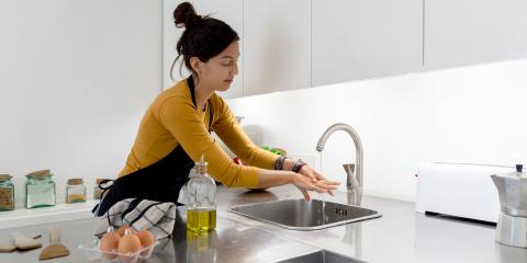 A Guide to Setting Your Water Heater's Temperature, West Haven, Connecticut