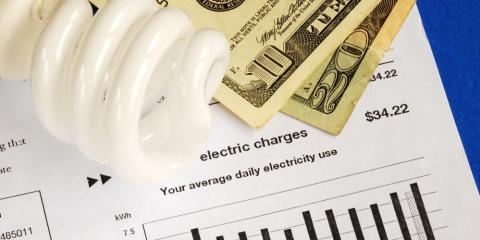 3 Green Solutions to Reduce Your Energy Bill, Dayton, Ohio