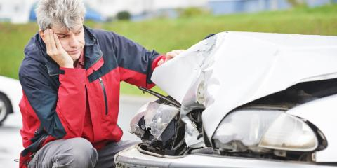 3 Reasons You Need to Visit a Collision Repair Shop Immediately After an Accident, Galesburg, Illinois