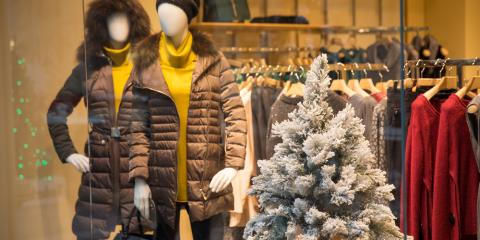 4 Tips to Help Improve Security at Your Business During the Holidays, Rochester, New York