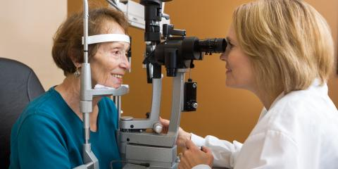 3 Ways to Protect Your Eyes as You Age, Brooklyn, New York