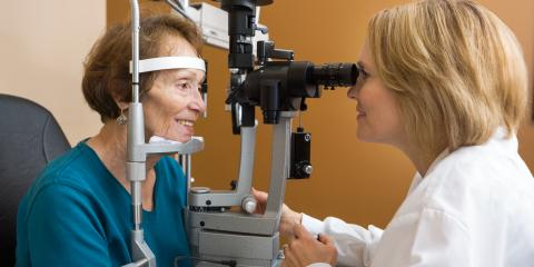 4 Early Signs of Cataracts, Washington, Missouri