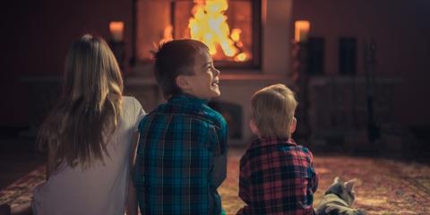 How to Childproof Your Fireplace, Kennebunkport, Maine