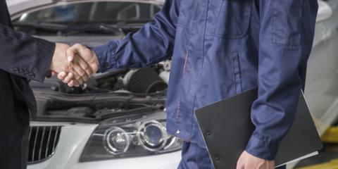 3 Qualities of a Reputable Auto Body Repair Shop, Colorado Springs, Colorado