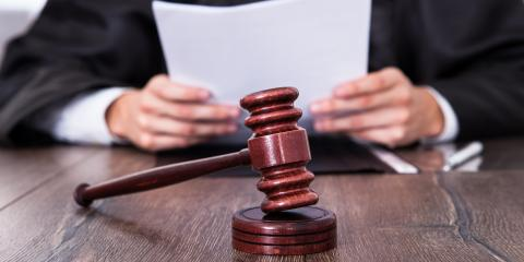 What You Need to Know About Vacating a Conviction, Thomasville, North Carolina