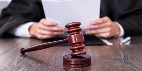 FAQ About Sealing Criminal Records in New York , Brockport, New York