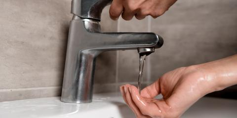 3 Ways to Use Less Water at Home, Irondequoit, New York