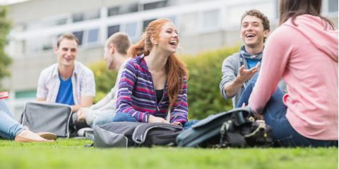 3 Benefits of College Campus Access Control, Columbus, Ohio