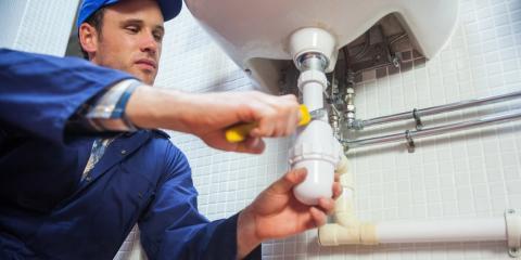 A Cincinnati Plumber Offers Solutions for 4 Common Plumbing Emergencies , Hooven, Ohio