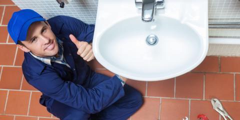 The Cheapest Plumber in Redding: Maintenance Program Offers Extra Savings, Redding, California
