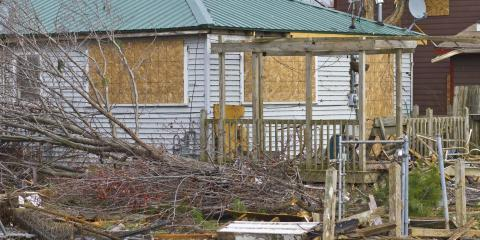 5 Ways to Prepare Your Home for a Heavy Storm, Russellville, Arkansas
