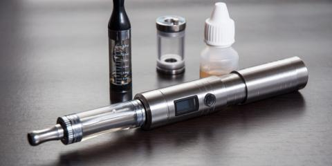 What Is the Difference Between E-Cigs & Vaporizers?, Colorado Springs, Colorado