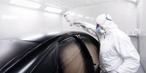 What Is Spies Hecker® Automotive Paint?, Batavia, Ohio