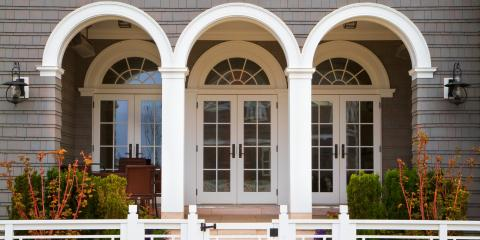 A Guide to Entry Door Replacements & Home Value, Forest Park, Ohio
