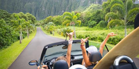 Can You Drive With a Transmission Leak?, Ewa, Hawaii