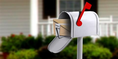 Work With a Direct Mail Services Specialist to Save on USPS Postage Rate Increases, Dayton, Ohio