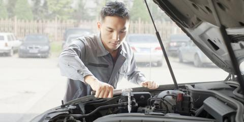 How Often Does Your Car Need a Tuneup?, Honolulu, Hawaii