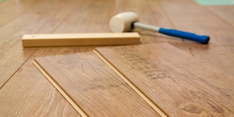 Laminate Flooring: The Pros & Cons, Rochester, New York