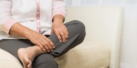 Why Do Varicose Veins Hurt?, Lincoln, Nebraska
