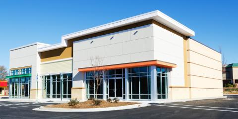 4 Big Benefits of White Roof Coating, Omaha, Nebraska