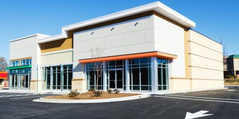 How Can Commercial Construction Help Your Business Stand Out?, Lawrenceburg, Indiana