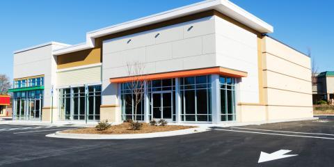 La Crosse Glass & Overhead Door Co, Glass Repair, Services, La Crosse, Wisconsin