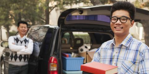 3 Reasons Why College Students Should Store Their Furniture Over the Summer, Elyria, Ohio