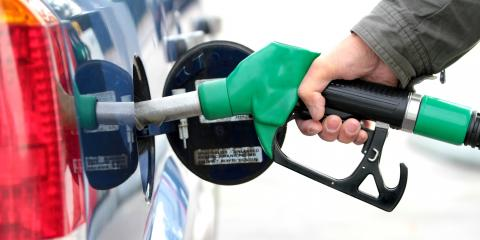 A Guide to Petroleum Oil Vs. Crude Oil, Fairbanks North Star, Alaska