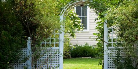 4 Do's & Don'ts of Decorating Your Fence With Vines, Anchorage, Alaska