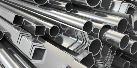 A Guide to the Difference Between Ferrous & Non-Ferrous Metals, Wyoming, Ohio