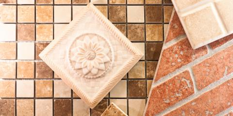 How to Choose the Right Kitchen Tile, Lihue, Hawaii