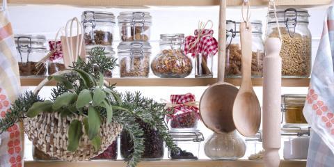 Havasu Pest Control Explains Food Weevils & What You Can Do About Them, Lake Havasu City, Arizona