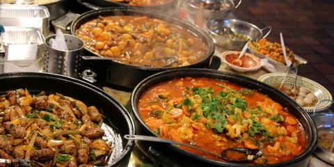 3 Creative & Tasty Indian Food Ideas for Weddings, Southwest Arapahoe, Colorado