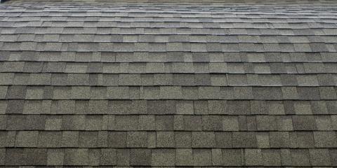 Frequently Asked Questions About Asphalt Roofing, Wentzville, Missouri