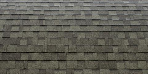 Black Stains on Roofing: 3 Factors You Need to Know, Richmond, Kentucky