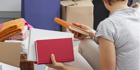 3 Tips for Preparing Your Belonging for Storage, Kailua, Hawaii