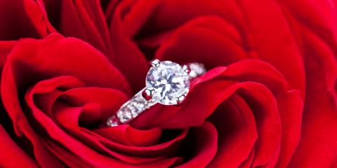 Engagement Rings: 3 Tips to Find the Perfect One, Florissant, Missouri