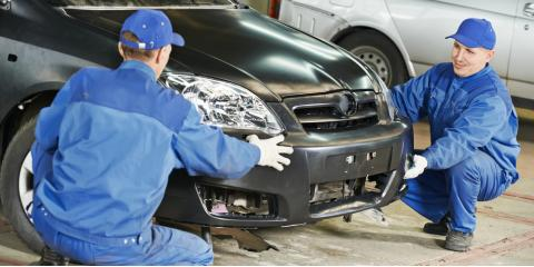 Why Are Manufacturer Collision Repair Standards So Important?, Hopkins, Minnesota