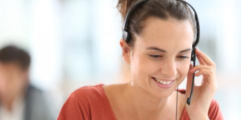 4 Tips on Providing Quality Customer Service Solutions Over the Phone, Rochester, New York