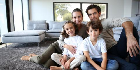 5 Tips to Improve Indoor Air Quality, High Point, North Carolina