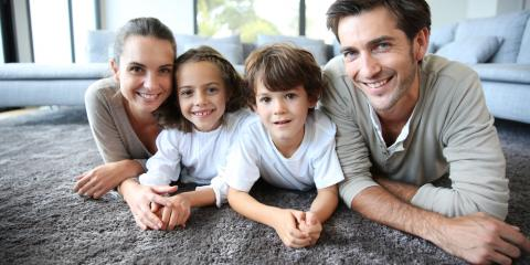5 Surprising Benefits of Carpet, Bend, Oregon