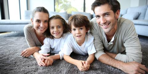 3 Ways Carpet Cleaning Is Effective at Allergen Removal, Concord, North Carolina