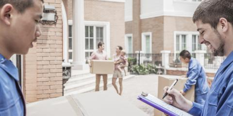 3 Tips for Moving With An Infant, Cincinnati, Ohio